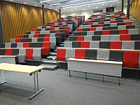 Lecture Theatre 257