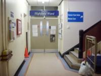 Highfield Ward