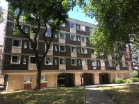 Cambrian Hall of Residence