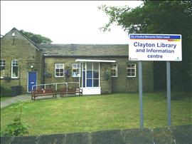 Clayton Library & Information Centre