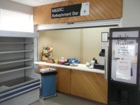 Mobility and Specialised Rehabilitation Centre - Refreshment Bar