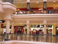Royal Victoria Place Shopping Centre