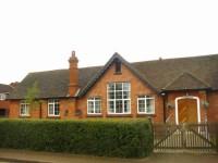 Binfield Memorial Hall