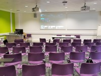SMMS G64 - Lecture Room