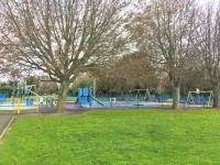 Cloughey Road ('Top of the Town') Play Area