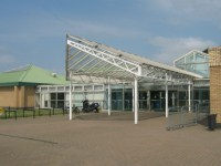 Goresbrook Leisure Centre