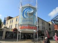 Clifton Down Shopping Centre