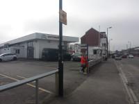 Wilmoths Citroen Garage to St Mary's Stadium