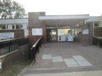Kenilworth Library and One Stop Shop