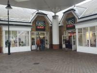 Marks and Spencer Braintree Outlet