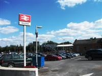 Winchfield Station