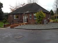 Crewe Cemetery Office