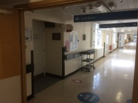 Evesham Community Hospital - Izod Ward
