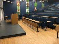 Biomedicine Lecture Theatre 1