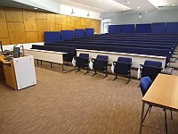 Lecture Theatre 312