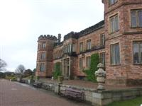 Mount Edgcumbe House and Country Park - House