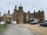 Institute of Continuing Education (Madingley Hall)