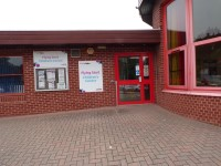 Flying Start Children's Centre