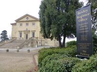 Bexley Register Office