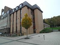 Christopherson Building Extension