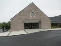 Armagh Baptist Church