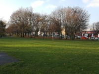City Stadium Park