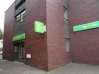 Cumnock Job Centre