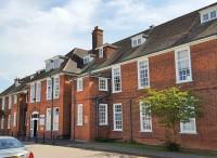 St Margarets Community Hospital - Birchwood House