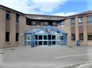Culloden Academy Leisure Centre