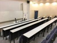 Lecture Theatre(s) (140)