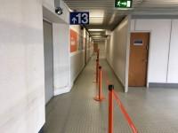 Departure Gates 12 to 14 - easyJet