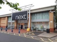 Next - Birmingham - Heybarnes