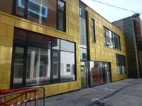 Greenwich West Community & Arts Centre