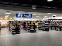 WHSmith - Departure Lounge