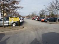 White Rose - Car Park 2