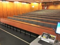 Archaeology, Lecture Theatre G6