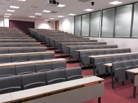 Chaucer (3001) - Lecture Theatre 1