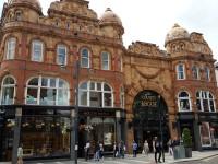 Victoria Leeds - Victoria Quarter
