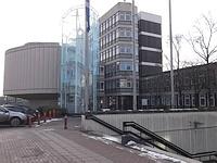 Civic Centre Council Headquarters
