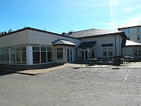 Crutherland House Vital Health Spa