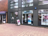 Skipton Building Society - Oxford