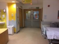 Acute Medical Unit 1 (EAU)