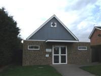 Broom Village Hall