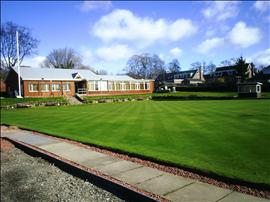 Killermont Bowling Club