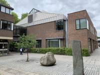Faculty of Classics (Classics Stage 2 and 3)