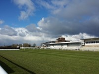 Getting to Huntingdon Racecourse