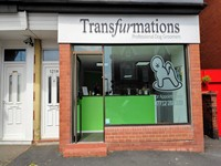 Transfurmations