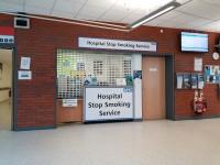 Hospital Stop Smoking Service