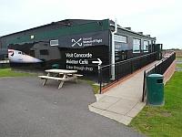 National Museum of Flight - Shop