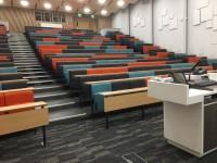 Auditorium - B74